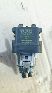 TOYOTA RAV4 MK2 XA20 GLOW PLUG RELAY 28610-67010