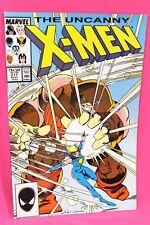 Uncanny X-Men #217 Juggernaut Marvel Comics Comic VF