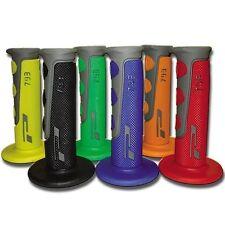 793 Evo MX Grips Pro Grip Gray/Orange 793GYOR