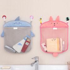 LK _ Mignon mural de maison pendant salle de bain jouet d'ENFANTS FILET MAILLE