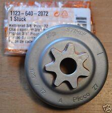 "Genuine Stihl Sprocket MS210 MS211 MS230 MS250 025 3/8"" P 1123 640 2072 Tracked"