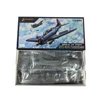 Trumpeter 1/18 61801 SBD-3/4 Dauntless Dive Bomber Airplane Aircraft Model Kit