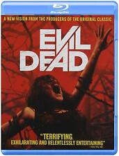Evil Dead (Blu-ray) NEW Factory Sealed, Free Shipping