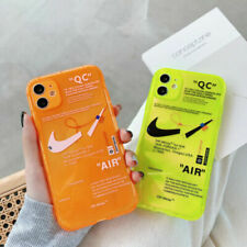Creative NIKE&AIR Jordan Fashion Boy Soft Cover For iPhone11Pro 8Plus XR XsMax