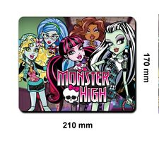 Monster High, C - Alfombra de raton, Alfombrilla, Mouse pad