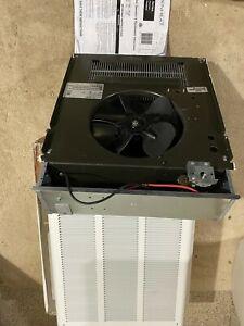 Fahrenheat FZL3004F 240 V 3,000-Watt Large Room Wall Heater