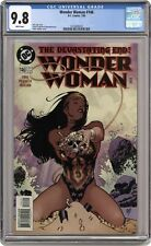 Wonder Woman #146 CGC 9.8 1999 1474458010