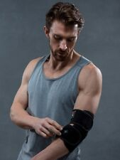 Battery Heated Therapy Elbow Support