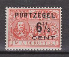 P36 Port  36 MNH PF NVPH Nederland Netherlands due portzegel