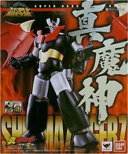 Bandai S.R.C Super Robot Chogokin Shin Mazinger Z Action Figure