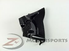 2008-2016 Honda CBR1000RR Sprocket Chain Case Cover Panel 100% Carbon Fiber