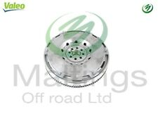 landrover td5 dual mass flywheel psd103470 brand new VALEO genuine flywheel.