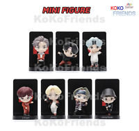 [PRE-ORDER] BTS Official TinyTAN Mini Figure MIC DROP KPOP Merch Authentic Goods