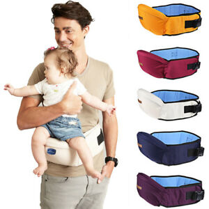 Hip Carrier / Seat for Babies and Toddlers - Hippy Seat. UK Stock / Supplier
