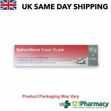 Hydrocortisone Cream 50g X 2 - Anti Itch Eczema Psoriasis Bite & Sting Relief