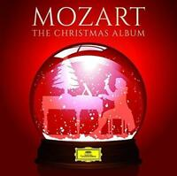 Mozart - The Christmas Album - Various Artists (NEW CD)
