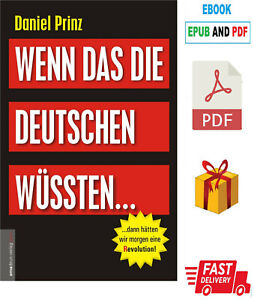 Wenn das die Deutschen wüssten... - evolution / Lese die Beschreibung