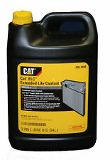 Cat Caterpiller ELC Extended Life Coolant Concentrate Diesel 238-8647