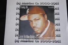 Love Promo Single Music CDs & DVDs