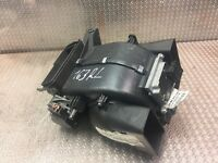 Mercedes-Benz M CLASS ML W163  HEATER FAN MOTOR RHD 1638300308