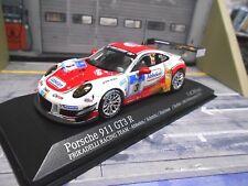 PORSCHE 911 991 R GT3 24h Nbr 2016 #3 Frikadelli Früh Schmitz Minichamps 1:43