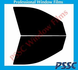 PSSC Pre Cut Front Car Window Tint Films for RENAULT Dacia Logan Estate2007-2012