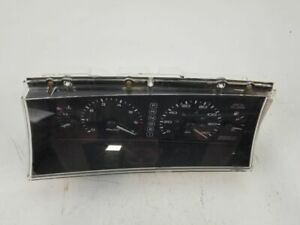 1997 1998 LINCOLN MARK SERIES CLUSTER MPH 127K FACTORY