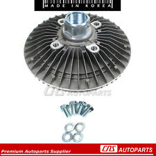 Fits 97-04 Dodge Dakota Durango Ram 3.9L 4.7L 5.2L 5.9L Cooling Fan Clutch