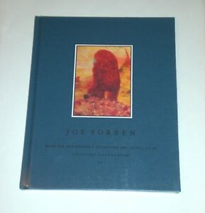 When She Was Camera Joe Sorren Painting Collection Volume 2 Book by Matthew Hall