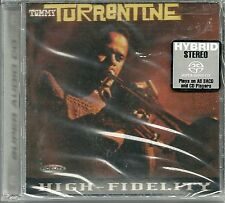 Turrentine,Tommy  Plus The Max Roach  SACD Audio Fidelity NEU OVP Sealed AFZ 007