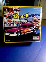 Revell /MONOGRAM REVELLUTION LMTED ED. 1/25 #4118 factory sealed 1 of 4000