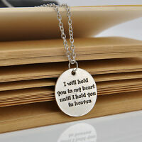 Hot Bib Pendant Chain Choker Collar Chunky Statement Words Necklace Jewelry E7
