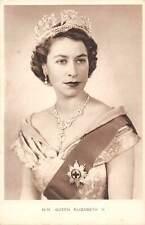 Royalty H.M. Queen Elizabeth II