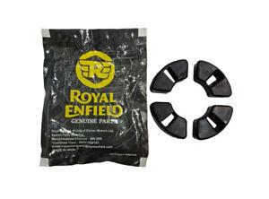 Royal Enfield Continental GT 535 Cushion Rubber