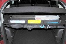 Nissan Note Under Parcel Shelf Storage Tonneau Cover Boot New Genuine KE9653V0T0