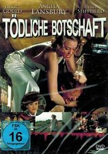 tödliche Botschaft 1 DVD Elliott Gould
