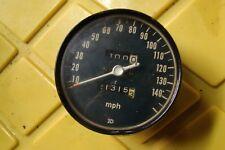Honda CB750 CB500 K3 K4 K5 K6 Speedometer  0571200-5723 21k   B4