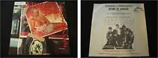 SINGLE LOQUILLO Y TROGLODITAS - RITMO DE GARAGE - HISPAVOX 1989