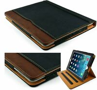 iPad 2 3 4 Generation 9.7 Smart Cover Case Soft Leather Magnetic for APPLE