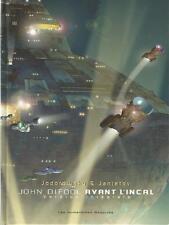 "Jodorowsky & Janjetov ""John Difool Avant l'Incal"" Intégrale en édition originale"