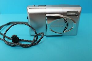 Olympus MJU V (5) Zoom Stylus Epic 35mm Compact camera Wie NEU !!!