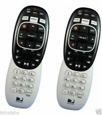 DIRECTV RC73 (2 PACK) Remote Controls  HR44 And C41(RF/IR)Replaces RC72-RC71