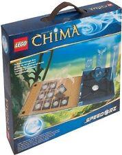 LEGENDS OF CHIMA SPEEDORZ STORAGE CASE BOX Chi lego legos NEW
