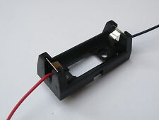 CR123 / CR123A / 16340 / CR17345 Battery Holder. UK Stock. Fast Dispatch.