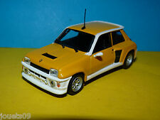 Renault R5 turbo 2 Universal Hobbies UH 1/43
