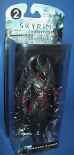 DAEDRIC WARRIOR Elder Scrolls V SKYRIM Legacy Collection Funko NIB Action Figure