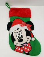 Minnie Mouse Stocking - Disney
