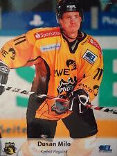 136 Dusan Milo Krefeld Pinguine DEL 2006-07