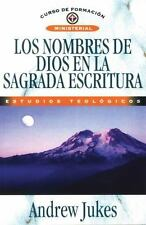 Los Nombres De Dios En La  Pb  (UK IMPORT)  BOOK NEW