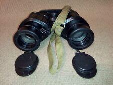 Romanian binoculars IOR Valdada BI 7x40 IR Filter Rare Fernglas Cold War NOS